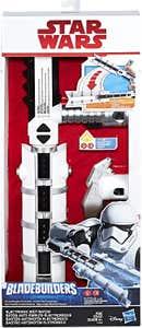 Bastón Antimotín Electrónico Star Wars