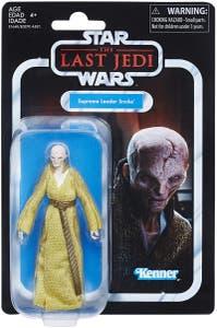 Figura Star Wars Supreme Leader Snoke E1640
