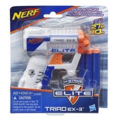 Nerf A1690 Elite Triad Ex3