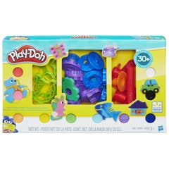 PLAY-DOH A9305 Stamp N Shape Toolkit