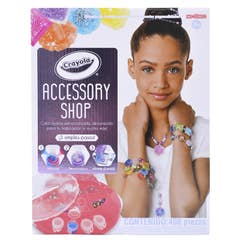 Accesory Shop