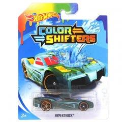 Mattel Hot Wheels Color Shifters Vehículo 3 BHR15