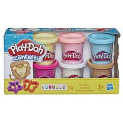 Hasbro Play-Doh Confetti B3423