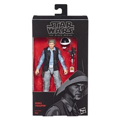 Star Wars Black Series Figura Rebel Trooper E1210