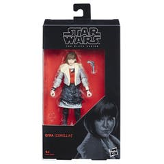 Star Wars Black Series Figura Qi'ra E1203