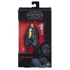 Star Wars Black Series Figura Lando Calrissian E1206