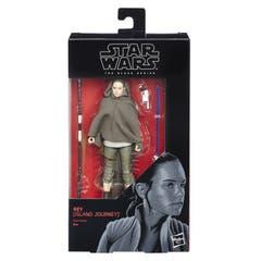 Star Wars Black Series Figura Rey E0621
