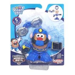 Señor Cara De Papa Hightide Transformers Rescue Bots B4899