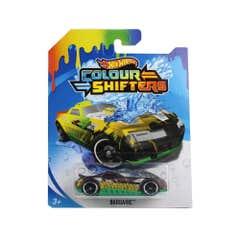 Mattel Hot Wheels Color Shifters Vehículo 5 BHR15