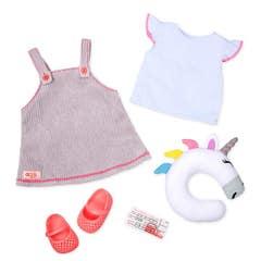 Outfit Expreso Unicornio BD30385Z