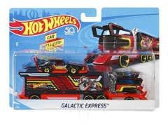 Hot Wheels Camiones De Lujo Galactic Express BDW51
