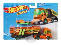 Hot Wheels Camiones De Lujo 8 BDW51