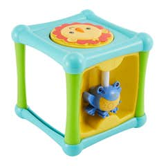 Fisher-Price Cubo Animalitos Divertidos