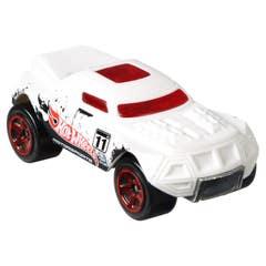 Mattel Hot Wheels Color Shifters Vehículo 15 BHR15