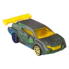 Mattel Hot Wheels Color Shifters Vehículo 7 BHR15