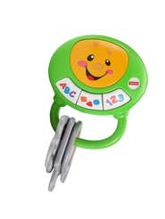 Fisher-Price Llaves Aprende Conmigo