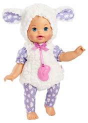 Little Mommy Bebita Tierna Como Yo BLP66