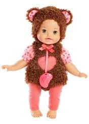 Little Mommy Bebita Tierna Como Yo BLP67