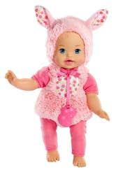 Little Mommy Bebita Tierna Como Yo BLP68