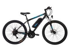 Bicicleta Huffy E-Bike Mtb. R-26, 21 Vel. Susp. Del.
