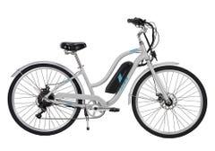 Bicicleta Huffy E-Bike Tipo Crucero R-27.5, 21 Vel. Dama