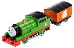Thomas & Friends tren motorizado Percy