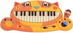 Teclado Musical Meow BX1025Z