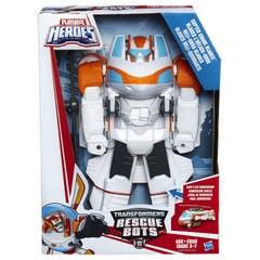 Playskool Heroes C0287 Blades El Helicóptero Grúa Transformers Rescue Bots