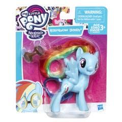 Figura Rainbow Dash 3 Pulgadas My Little Pony C1140