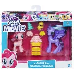 Paquete De La Amistad Pinkie Pie Y Luna My Little Pony  C2492