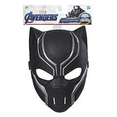 MARVEL C2990 Marvel Avengers Máscara de Héroe Black Panther Juguete Hasbro