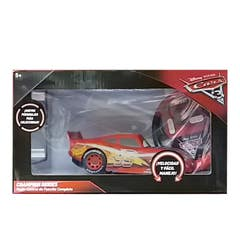 Radios Control Cars 3 Champions Rayo McQueen