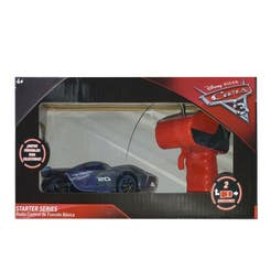 Cars 3 Rc Starter Series Jackson Storm