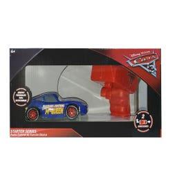 Cars 3 Rc Starter Series Mcqueen Azul