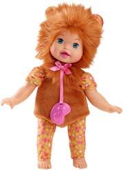 Little Mommy Bebita Tierna Como Yo CCJ04