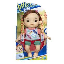 Little Girl Br Straight Hair Value E8408