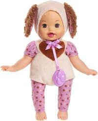 Little Mommy Bebita Tierna Como Yo CFB91