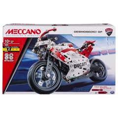 Meccano Motocicleta Ducati 6044539
