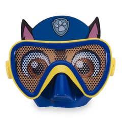 Paw Patrol Mascara De Nado Chase 6044580