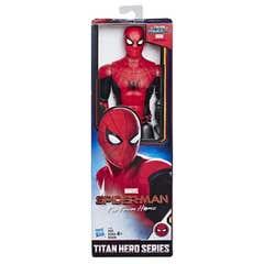 Marvel  E5766 Figura De Acción Marvel Spiderman Figura 12 Pulgadas De Spiderman Juguete Hasbro 1152E5766
