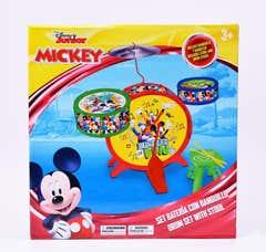 Bateria Musical Minnie 10102