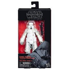 Star Wars The Black Series - Figura Range Trooper de 15 cm