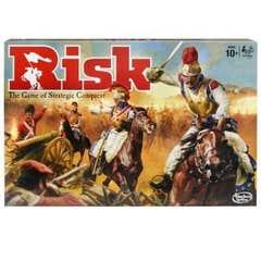 Hasbro Gaming B7404 Risk