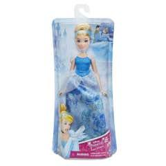 Disney Girls E0272 Muñeca Cenicienta Royal Shimmer Disney Princesas  Juguete Hasbro