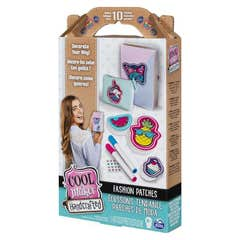 Cool Maker Kit Parches De Moda Spin Master 6043814