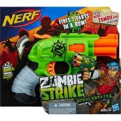Nerf Zombie Doublestrike Hasbro 1152A6562