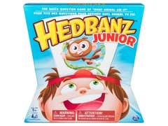 Hedbanz Jr 6044289
