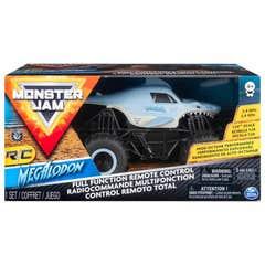 Monster Jam Rc 1:24 Megalodon 6044952