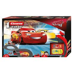 Pista De Carreras Disney Pixar Cars 3 20063010
