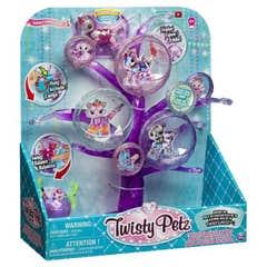 Twisty Petz Árbol De Joyería Encantada Spin Master 6053562